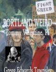 Portland Weird Cover