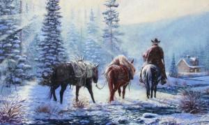 CowboyChristmas