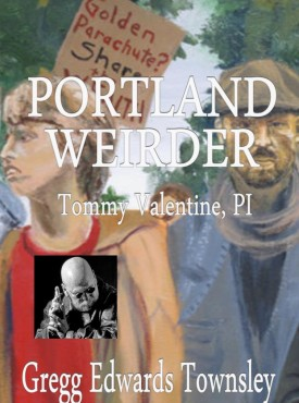 Portland Weirder Cover