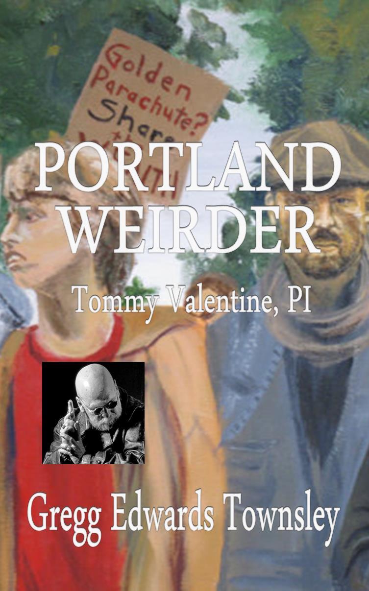 Portland Weirder